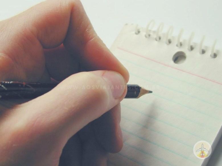 Como planejar sua viagem internacional - tenha tudo anotado