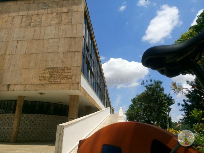 roteiro em Belo Horizonte 4 dias incriveis iate clube