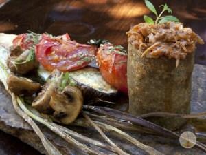 onde comer em santiago Peumayen Ancestral Food