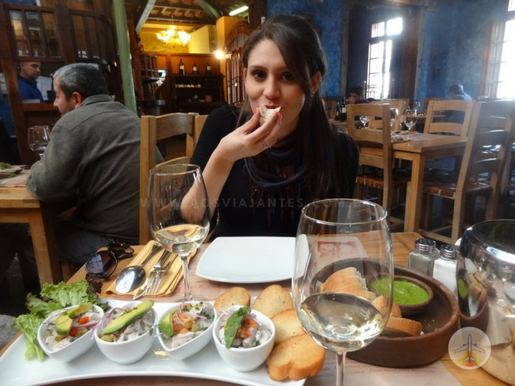onde-comer-em-santiago-como-agua-para-chocolate-entrada Onde comer em Santiago - Guia de restaurantes por bairro