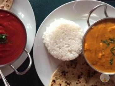 onde comer em santiago new horizon indiano