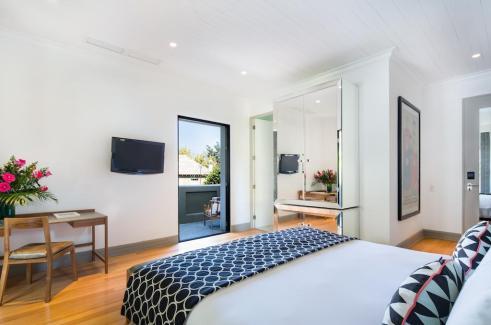 onde-ficar-em-santiago-do-chile-melhores-hotéis-the-aubrey-quarto Onde ficar em Santiago do Chile melhores hotéis !