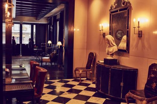 onde-ficar-em-santiago-do-chile-melhores-hotéis-the-singular-decoração Onde ficar em Santiago do Chile melhores hotéis !