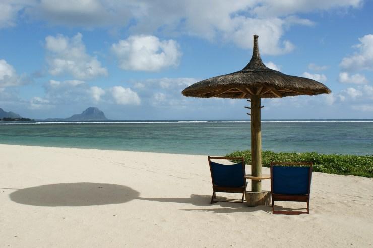 15 melhores lugares para viajar esse ano 2018 ilhas mauricio