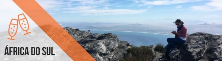 Os melhores posts Aos Viajantes 2017 africa do sul