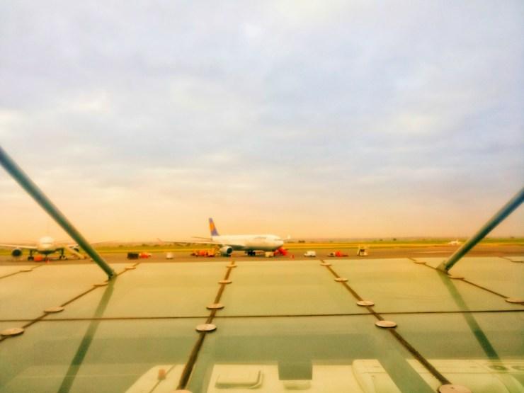 como-é-voar-com-a-TAAG-para-Luanda-e-Cape-Town-aeroporto Como é voar com a TAAG para Luanda e Cape Town