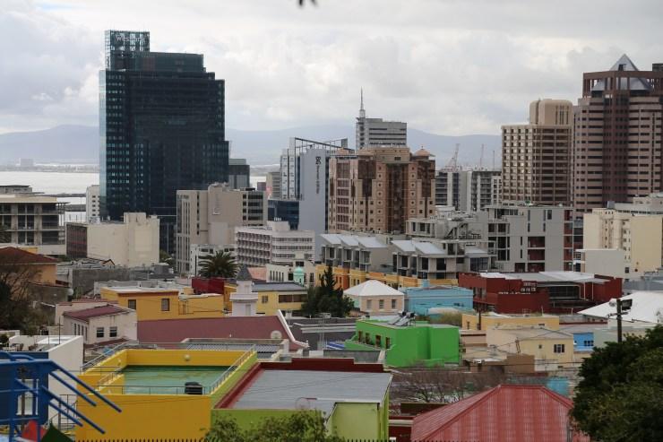 Roteiro Cidade do Cabo 4 a 7 dias bo kaap