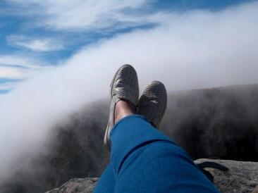 Roteiro Cidade do Cabo 4 a 7 dias toalha de mesa table mountain