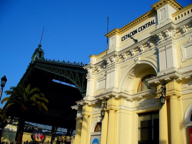 Quanto custa uma viagem a Santiago no Chile com valores - metro