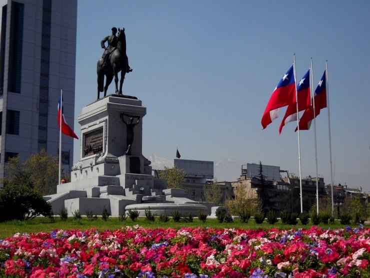Quanto-custa-uma-viagem-a-Santiago-no-Chile-com-valores Guia Chile Completo!
