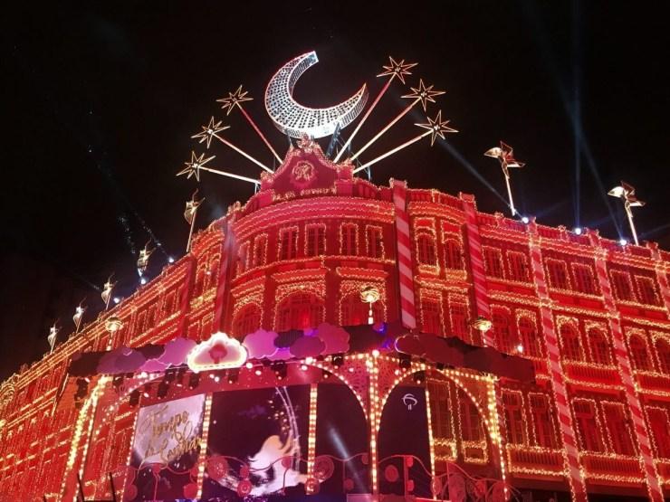 Natal-em-Curitiba-programação-palácio-avenida Tudo sobre o Natal em Curitiba e programação (Guia)