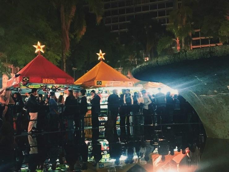 Natal-em-Curitiba-programação-praça-osorio Tudo sobre o Natal em Curitiba e programação (Guia)