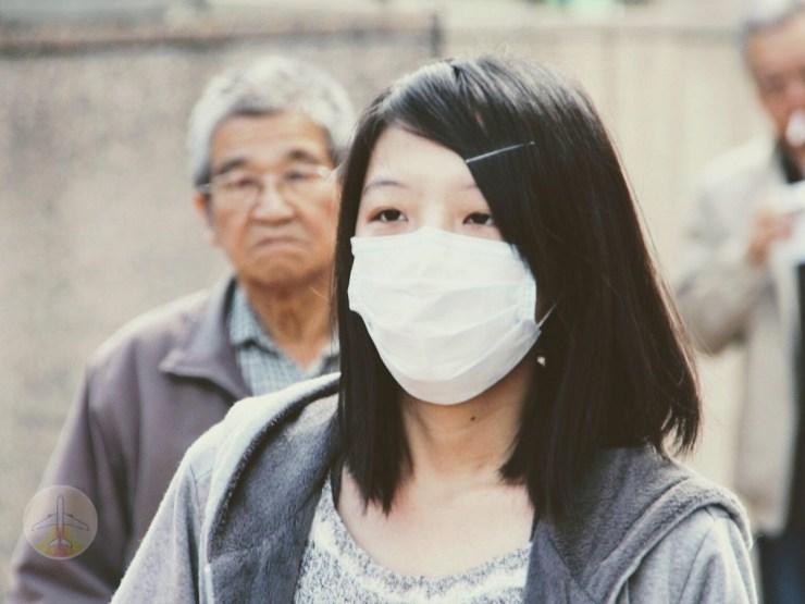 coronavirus-e-seguro-viagem-japão-Tóquio Olimpíadas de Tóquio 2020 - Guia Especial