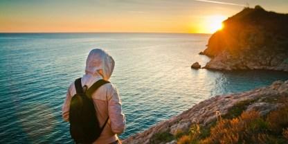 viajar-sozinho Destino da viagem, como escolher? 3 dicas simples!
