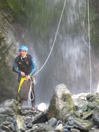 Didier enkite, Oturaki Creek