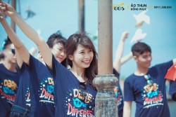 Áo thun lớp 12D3 – Trường THPT Trấn Biên – Biên Hòa - hinh-that-100
