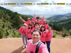 pinkteam b65fe681979c74c22d8d2 - #TeamPinkHappy quẩy Đà Lạt cùng áo Sweater đồng phục màu hồng