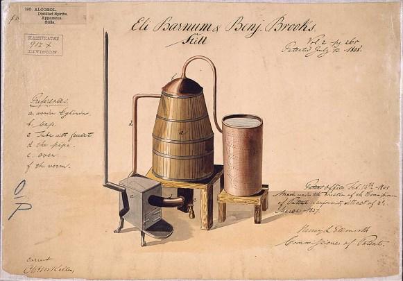 Still Design Patent