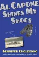 Gennifer Choldenko, Al Capone Shines My Shoes