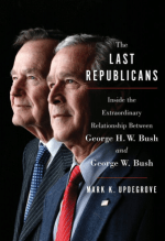Mark Updegrove, The Last Republicans