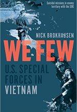 Nick Brokhausen, We Few.