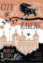 Boria Sax, City of Ravens