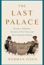 Norman Eisen, The Last Palace