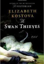 Elizabeth Kostova, The Swan Thieves