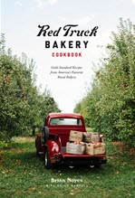 Brian Noyes, Red Truck Bakery Cookbook