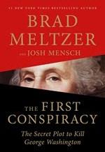 Brad Meltzer, The First Conspiracy