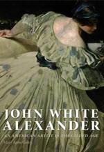Mary Ann Goley, John White Alexander