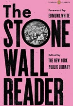The New York Public Library, The Stonewall Reader