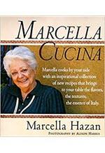 Marcella Hazan, Marcella Cucina