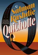 Salman Rushdie, Quichotte