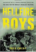 Theo Emery, Hellfire Boys
