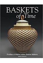 David Shultz, Baskets of Time