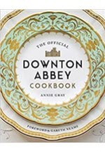Annie Gray, The Official Downton Abbey Cookbook