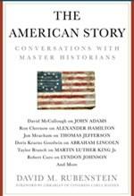 David Rubenstein, The American Story