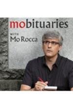Mo Rocca, mobituaries