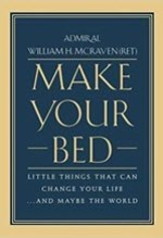 William H. McRaven, Make Your Bed