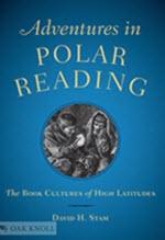 David Stam, Adventures in Polar Reading