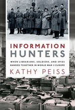 Kathy Peiss, Information Hunters