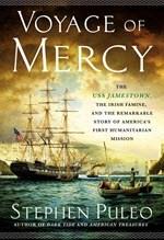 Stephen Puleo, Voyage of Mercy