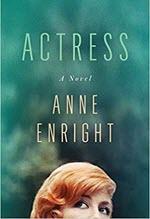 Anne Enright, Actress