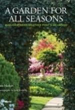 Kate Markett, A Garden for All Seasons