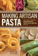 Aliza Green, Making Artisan Pasta