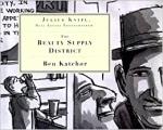 Ben Katcher, The Beauty SupplyDistrict