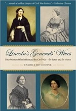 Candice Shy Hooper, Lincoln's Generals' Wives
