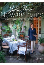 Julia Reed, New Orleans