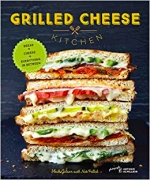 Heidi Gibson and Nate Pollak, Grilled Cheese Kitchen
